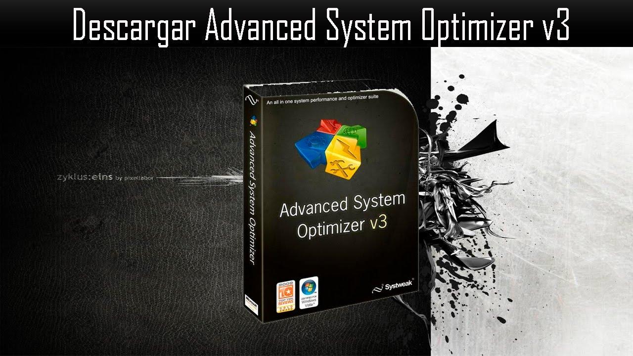 Advanced system optimizer 3 2 648 12202 multilingual