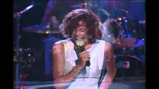 Watch Whitney Houston Why Does It Hurt So Bad video