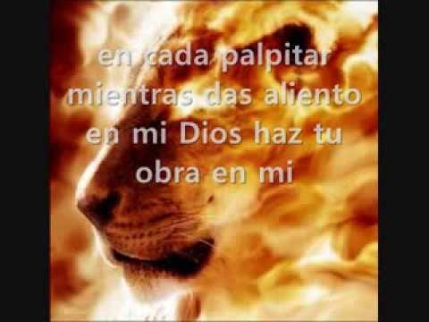 HOY TE RINDO MI SER  (Musica Danilo Montero)