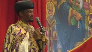 Ethiopan Ortodox Tewahio Sibke Bitsu Abune Mikail