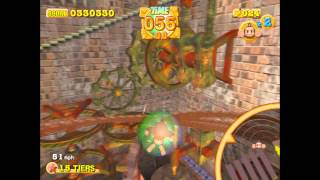 Super Monkey Ball 1 and 2 Expert TAS preview