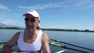 2013 Torino World Masters Regatta
