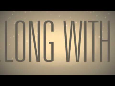 For All Those Sleeping - You Belong With Me Lyric Video (punk Goes Pop 4) video