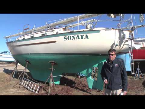 2013 Massachusetts Maritime Academy Boat Sale Preview