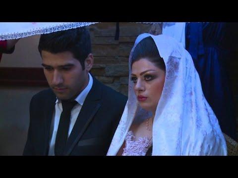 Ehe Auf Zeit Im Iran: Liebe Und Sex Unter Den Augen Der Mullahs video