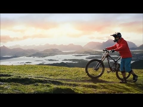 People Are Awesome 2014 EXTREME Mountain biking Special edition [HD]