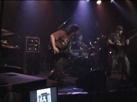 Marc Rizzo Band -