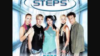 Watch Steps Hand On Your Heart video