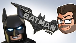 The Lego Batman Movie - REVIEW (Spoiler Free!)