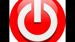 "Create a Shortcut on Your desktop for ""Shutdown"""