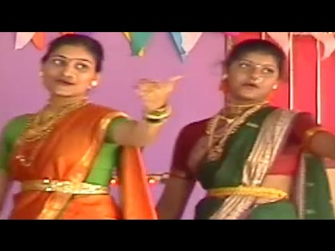 Mahad Talukyat  - Marathi Lagna Geet video