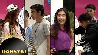 Pemain 'Anak Jalanan' Main Tebak Lagu Dari Gaya [Dahsyat] [19 Jan 2016]