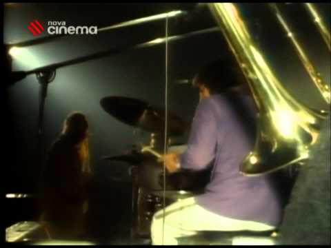 Beach Boys- Break Away, Prague Czechoslovakia 1969