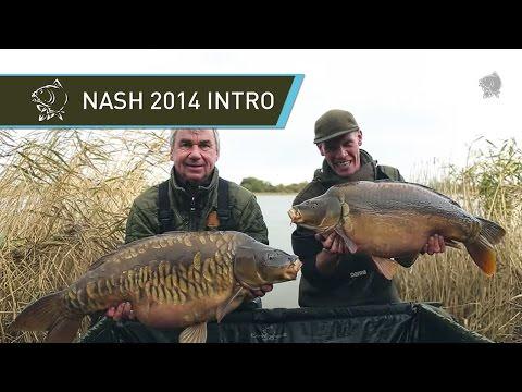 видео рыбалка карп 2014