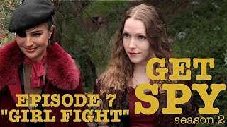 GET SPY Season 2 Episode 7