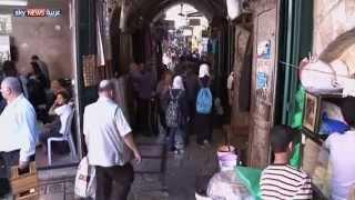 شروط إسرائيلية للإقامة بالقدس