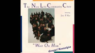 """It Will Be Alright"" (1989) John P. Kee & New Life Community Choir"