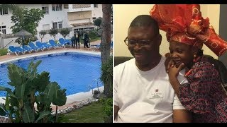 SO SAD!! RCCG PASTOR, SON, DAUGHTER DROWN INSIDE POOL IN SPAIN | FlipTV