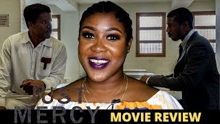 Just Mercy Movie Review (TIFF 2019)