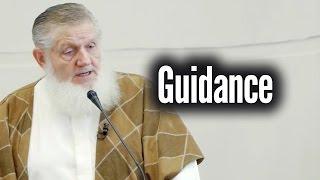 Guidance – Yusuf Estes