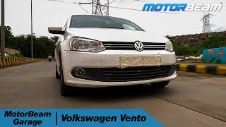 Used Volkswagen Vento - Should You Buy It? | MotorBeam