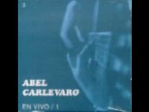Abel Carlevaro plays Asturias (I. Albeniz)