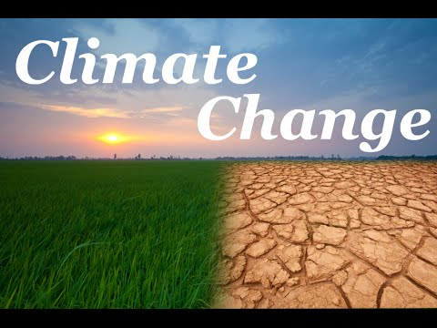 Short Documentary - Climate Change  Effects on People and the Environment