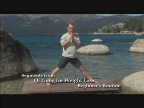 Qi Gong for Weight Loss with Lee Holden