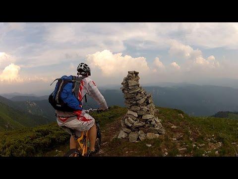 Aventuri pe bicicleta: Excursie cu bicicleta in Muntii Apuseni (Beius - Stana de Vale - Padis)