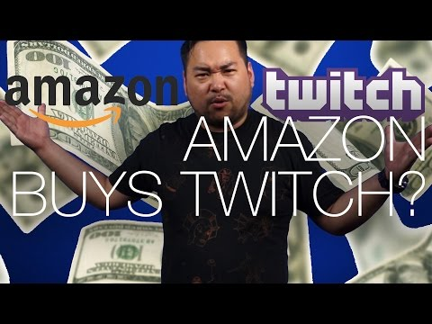 AMD R9 285 Announced, Amazon Buys Twitch, Smash Bros Roster Leaked - Netlinked Daily