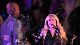 [STEVIE NICKS] performs LANDSLIDE on THE VOICE Finale [HD]