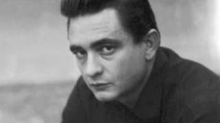 Watch Johnny Cash I Love You Love You video