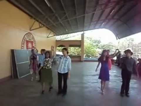 Ballroom (cha Cha, Swing, Tango) video