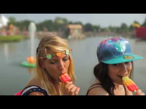 Tomorrowland 2014 | Lolly Lolly