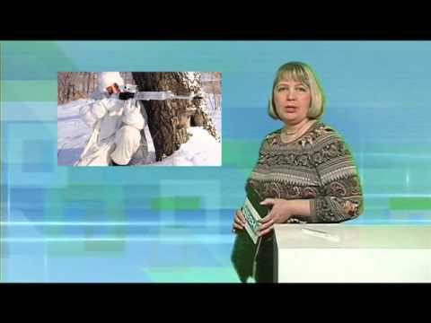 Десна-ТВ: День за днем от 5.02.2016 г.