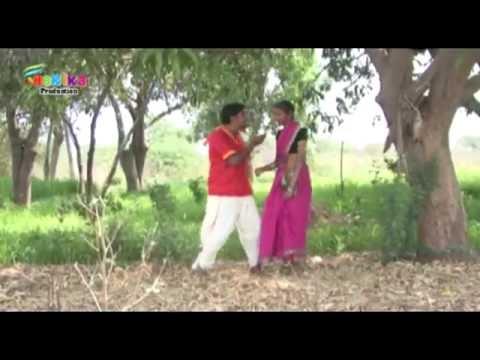 Kallakadiyapae Mamidi Kinda Gunnamamidi Kinda Video Song By