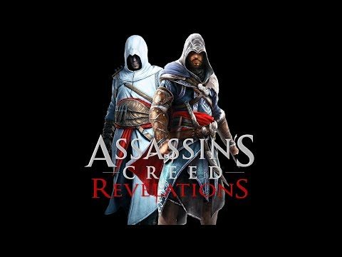 Assassin's Creed Revelations Part 39-Eliminating Tarik