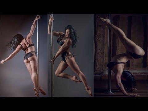 SARAH SCOTT - Miss Pole Dance UK: Pole Dance Workouts @ United Kingdom