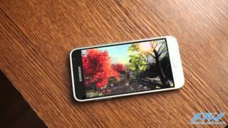 Видеообзор Samsung Galaxy J3 (2016) (XDRV.RU)
