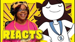 "My Time at ""Camp Operetta"" by Jaiden Animations 