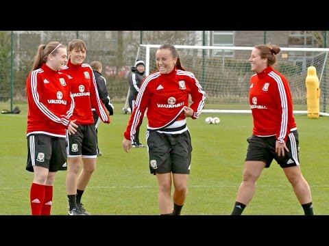 Wales Womens v Kazakhstan Preview