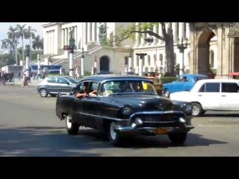 Travel Guide: A Day in Havana Cuba  HAVANA!!!!