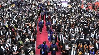 Buffalo State's 147th Commencement Ceremony - 9:00am