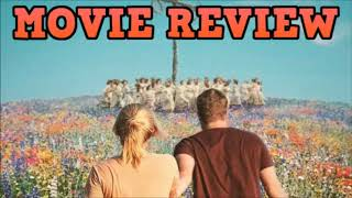 Midsommer Movie Review
