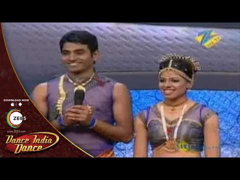Did Doubles Feb. 25 '11 - Omkar & Akshata video