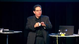 World's Most Famous Hacker Kevin Mitnick & KnowBe4's Stu Sjouwerman Opening Keynote