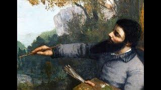 Courbet, The Painter's Studio