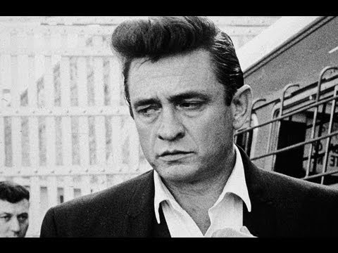Johnny Cash - The Lowdown - Interviews - Part 2