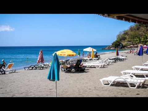 Dominica Cruise Tourism Sites post-Erika Update