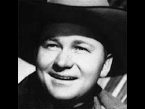 Tex Ritter 